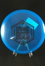 Dynamic Discs Lucid Truth Wheat Shield Stamp