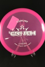 Dynamic Discs Lucid Truth EMAC Stamp
