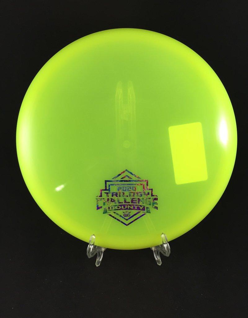 Dynamic Discs Lucid Bounty Trilogy Challenge 2020