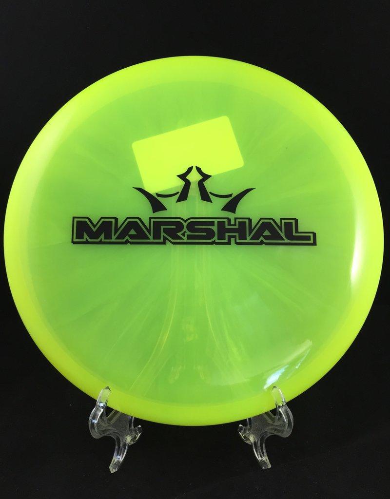Dynamic Discs Lucid Marshal Bar Stamp