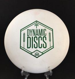 Dynamic Discs Prime Deputy Wheat Stamp