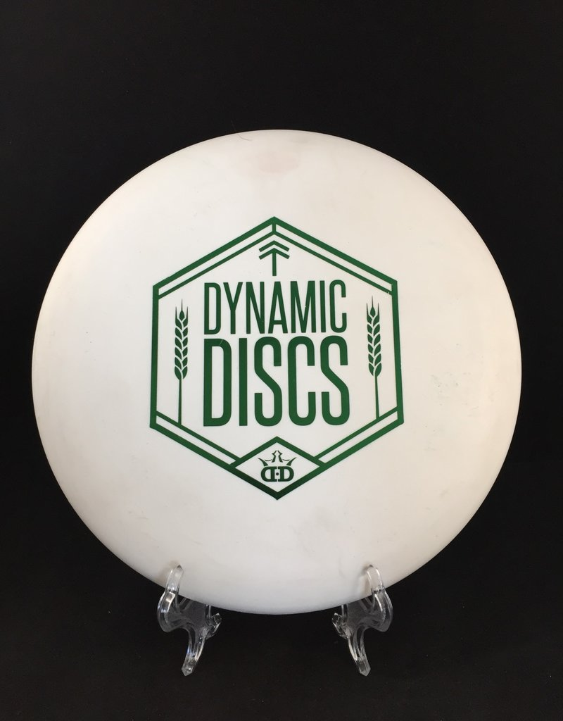 Dynamic Discs Prime Deputy Wheat Stamp