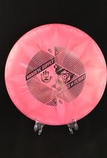 Dynamic Discs Classic Burst Deputy Handeye Staircase Stamp