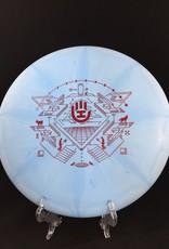 Dynamic Discs Prime Burst Judge Handeye Parallell stamp