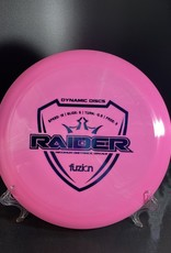 Dynamic Discs Dynamic Discs Fuzion Raider Contd