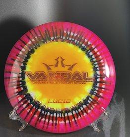 Dynamic Discs Dynamic Disc My Dye Lucid Vandal