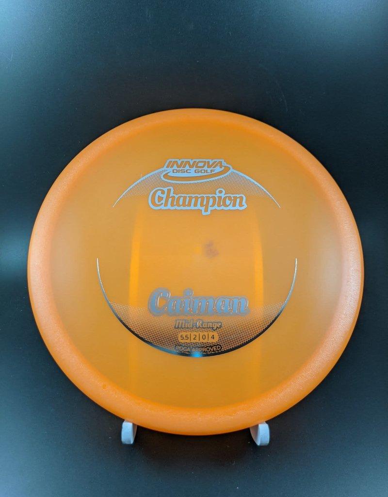 Innova Innova Champion Caiman