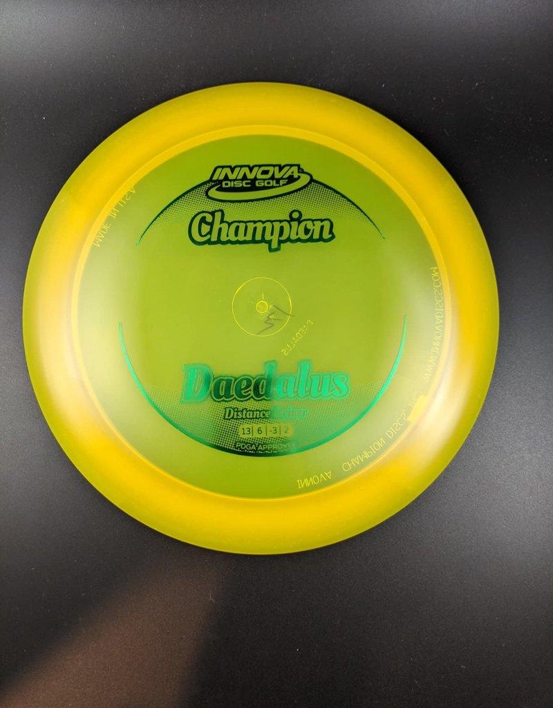 Innova Innova Champion Daedalus