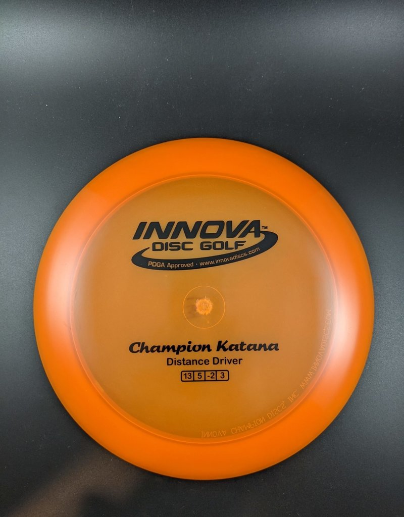Innova Innova Champion Katana