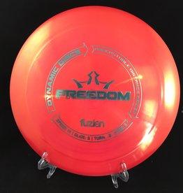 Dynamic Discs Bio Fuzion Freedom