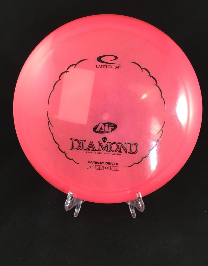 Dynamic Discs Opto Air Diamond