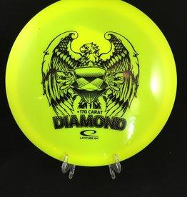 Latitude 64 Opto Diamond +170 Carat
