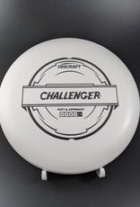 Discraft Discraft Putter Line Challenger