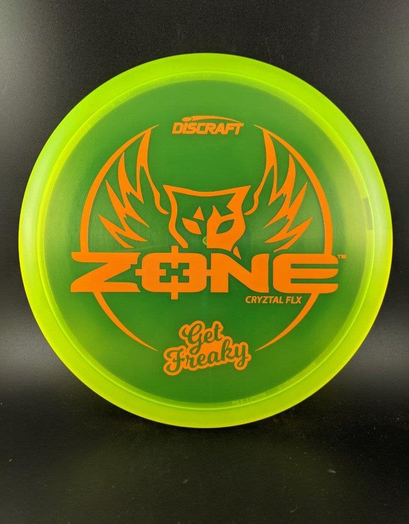 Discraft Discraft Cryztal Flx - ZONE