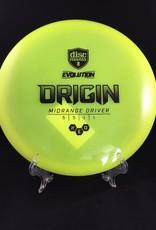 Discmania NEO Origin cont'd