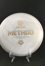 Discmania EXO Hard Method cont'd 2