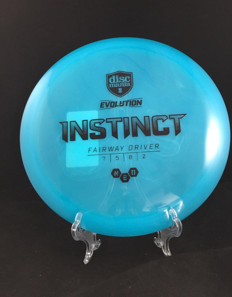 Discmania NEO Instinct