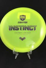 Discmania NEO Instinct cont'd