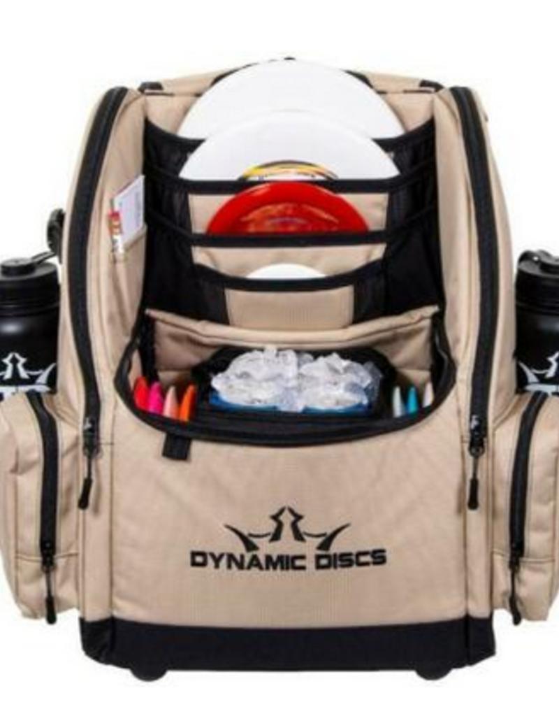 Dynamic Discs Dynamic Disc Commander cooler Backpack