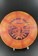 Westside Discs Westside Disc Origio Burst - TURSAS