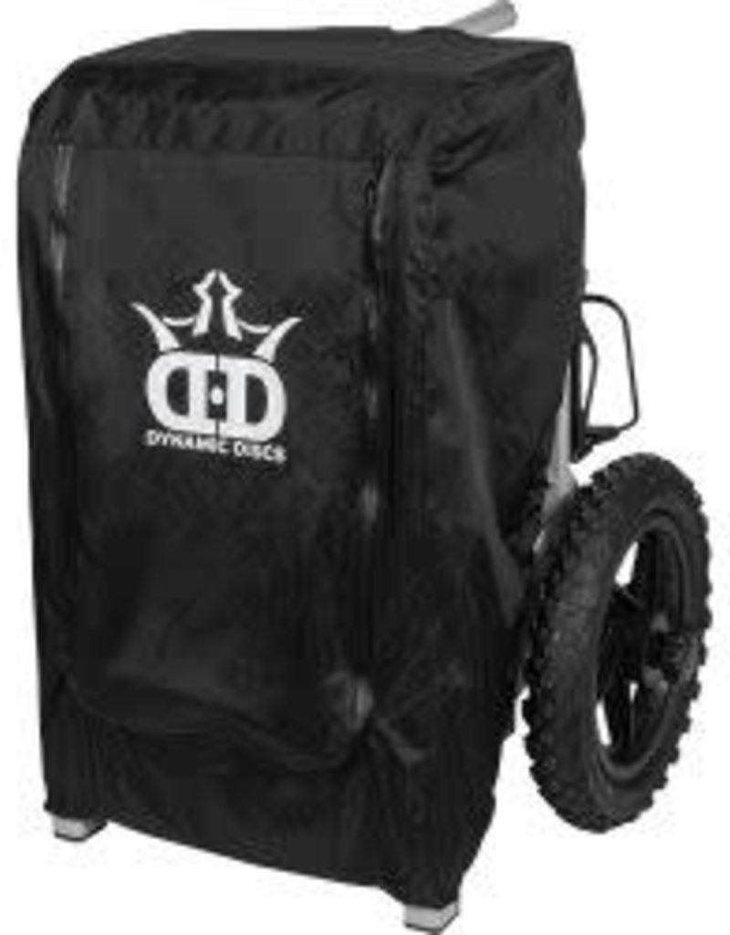 Zuca Backpack Cart LG Rain Fly, BLACK