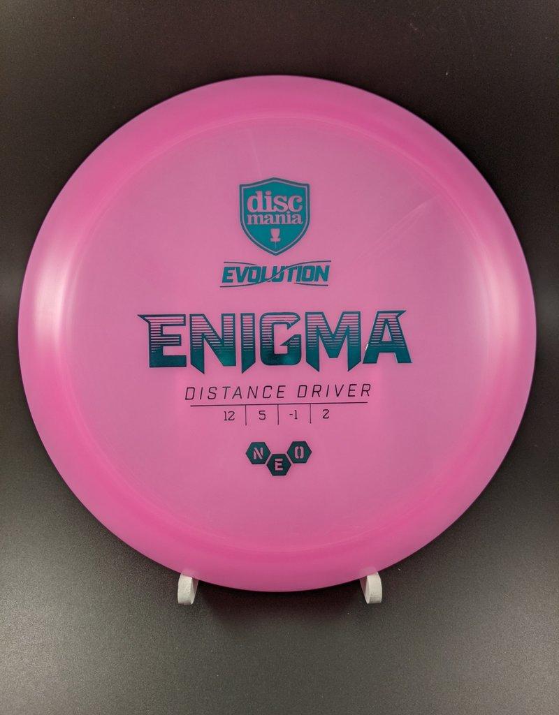 Discmania Discmania NEO Enigma Cont'd
