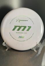 Prodigy Prodigy M1/400 plastic