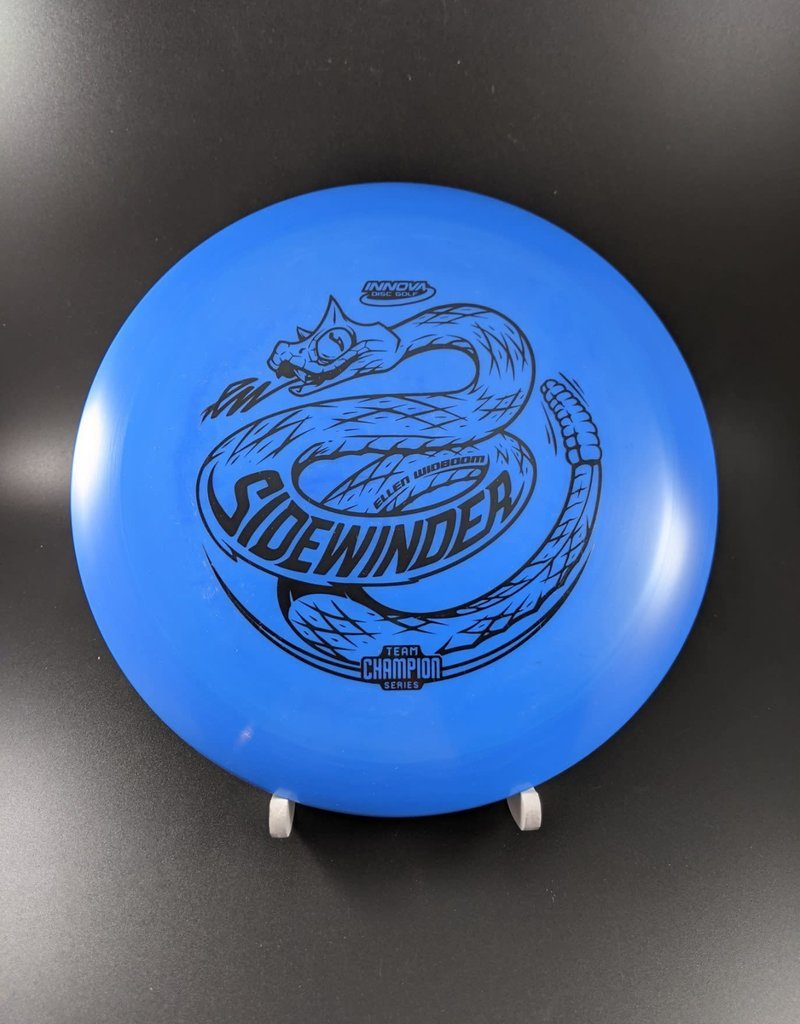 Innova Innova Star Sidewinder Team Series Ellen Widboom