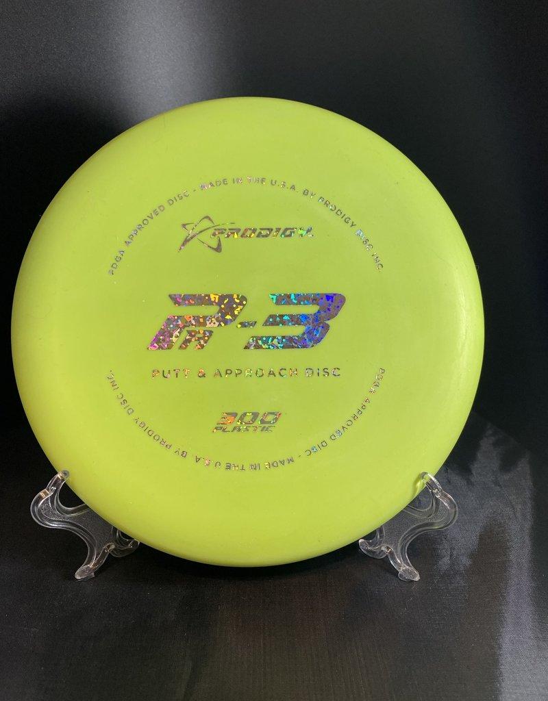 Prodigy Prodigy PA 300