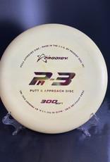 Prodigy Prodigy PA 300 Soft