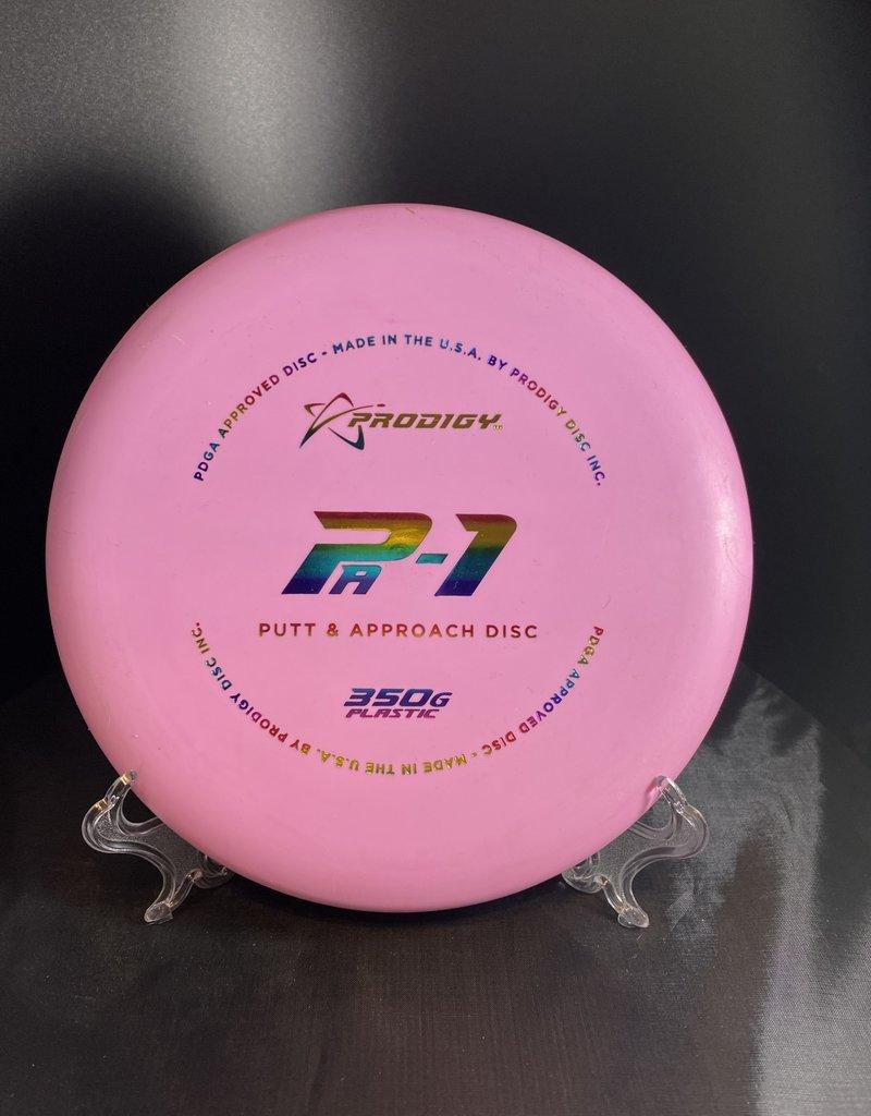 Prodigy Prodigy PA 1 350G