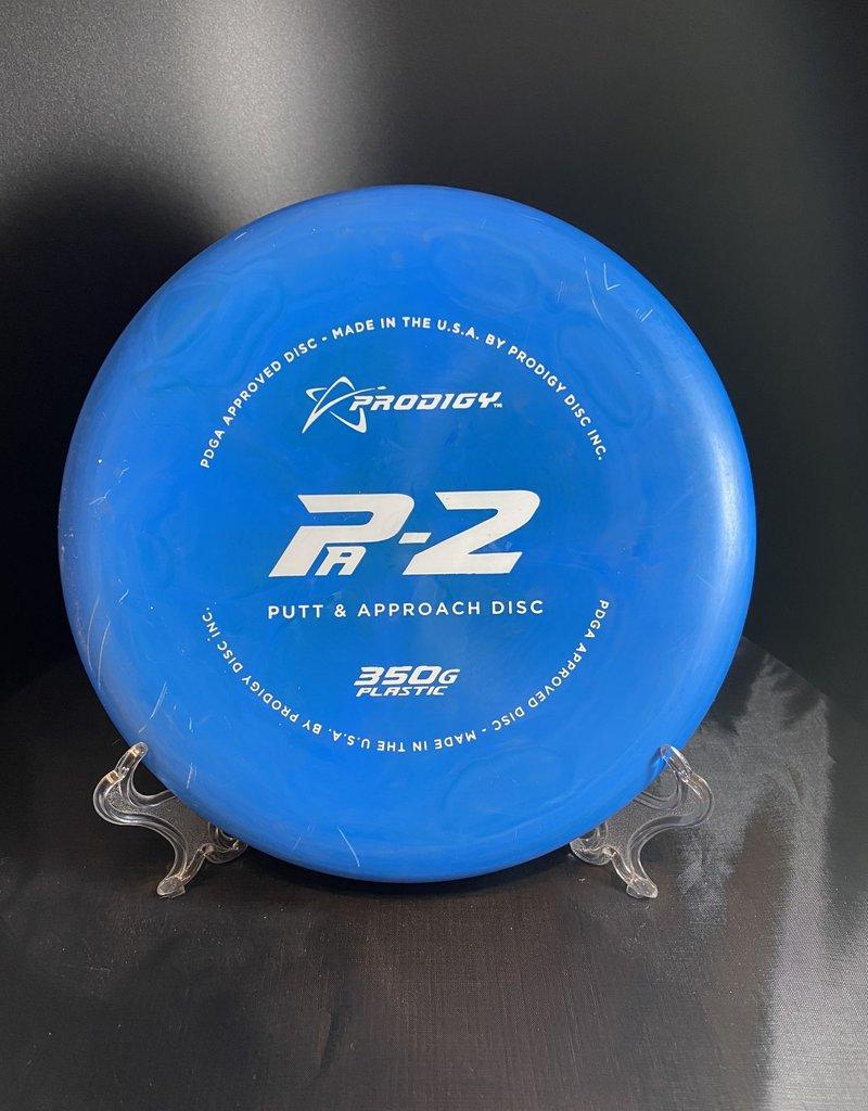 Prodigy Prodigy PA 2 350G