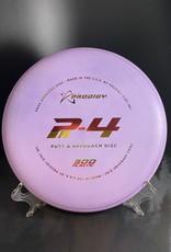 Prodigy Prodigy PA 4 300