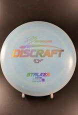 Discraft Discraft ESP Stalker (Paige Pierce)