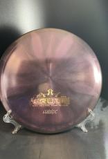 Dynamic Discs Dynamic Disc Lucid-X Glimmer EMAC Truth Eric McCabe 2021