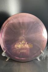 Dynamic Discs Dynamic Discs Lucid-X Glimmer Felon Eric Oakley 2021