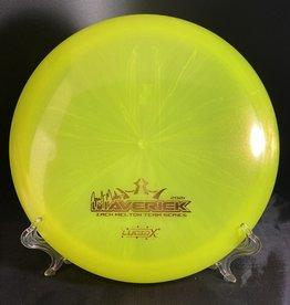 Dynamic Discs Dynamic Discs Lucid-X Glimmer Maverick Zach Melton 2021