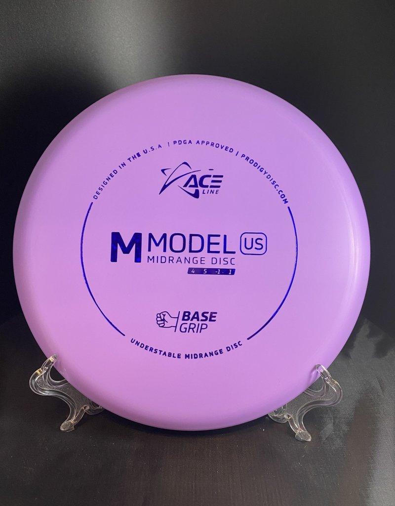 Prodigy Prodigy Ace Line M Model US Base Grip