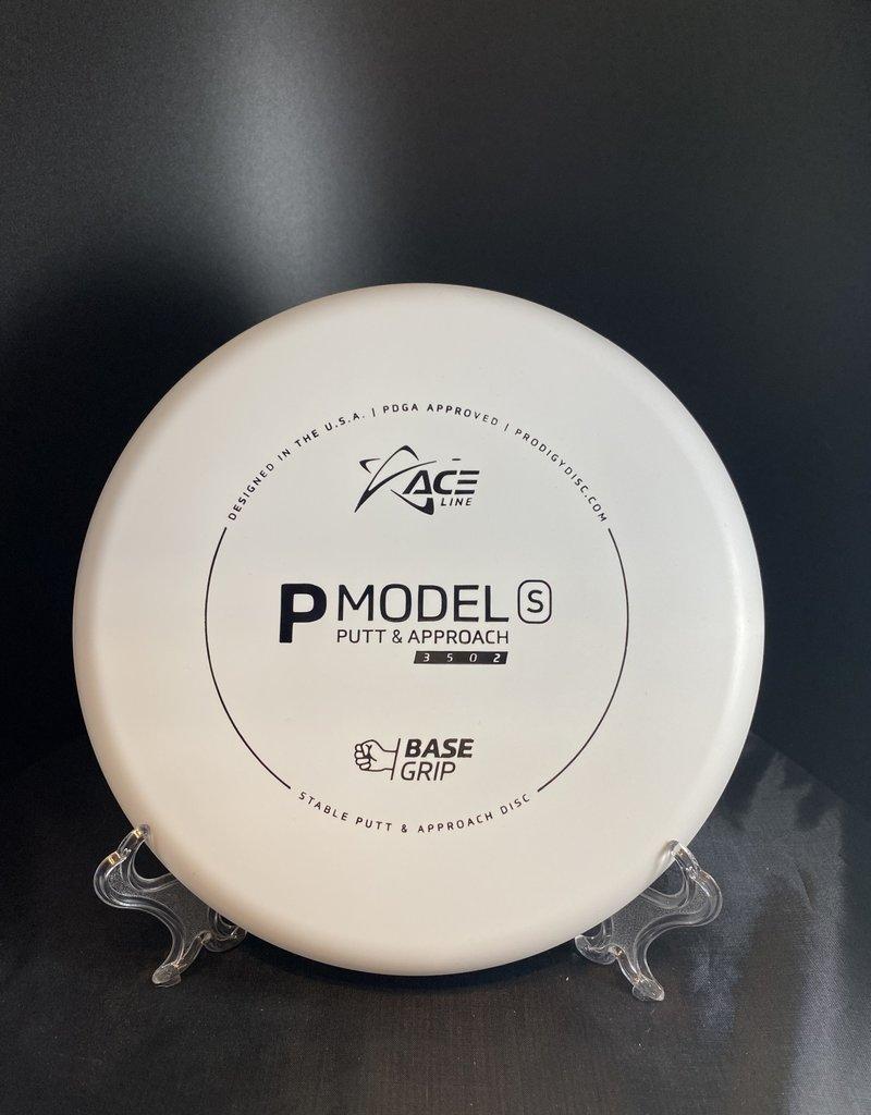 Prodigy Prodigy  Ace Line P Model S  BaseGrip Cale Leivska 2021
