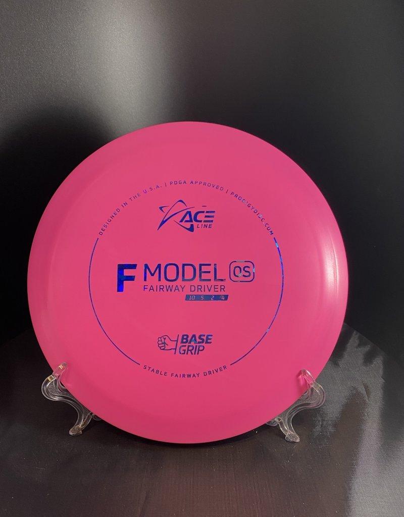 Prodigy Prodigy Ace Line F Model OS Base Grip