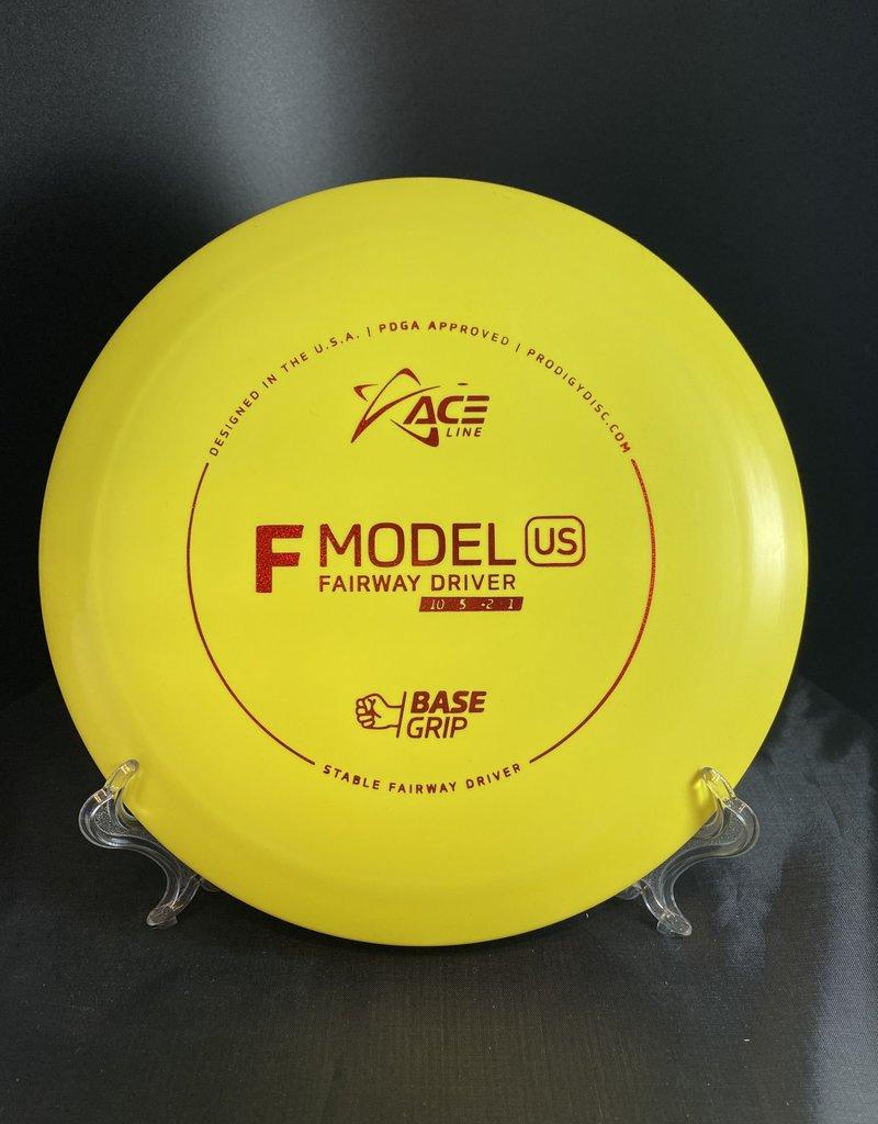 Prodigy Prodigy Ace Line US F Model BaseGrip