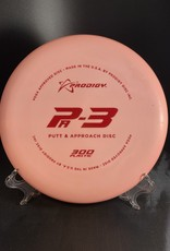 Prodigy PRODIGY PA-3 300