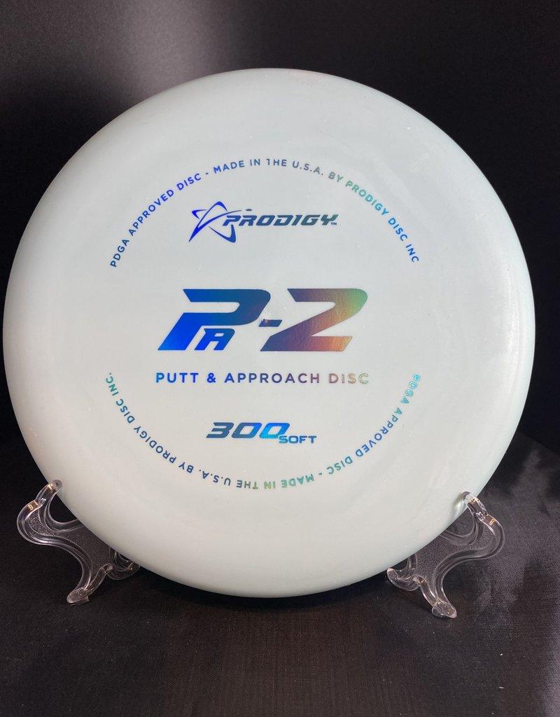 Prodigy PRODIGY PA-2 300 SOFT
