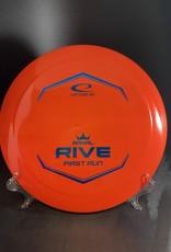 latitude 64 Latitude 64 Rive First Run Royal