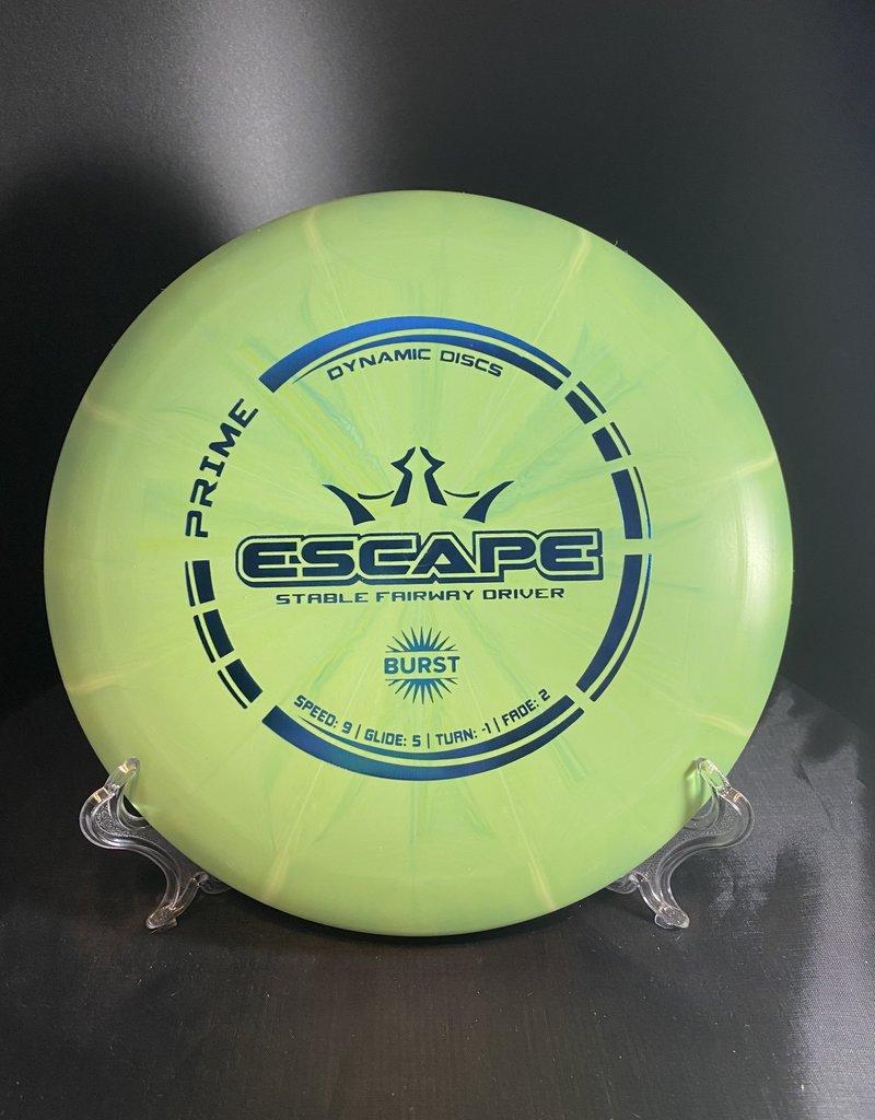 Dynamic Discs Prime Burst Escape
