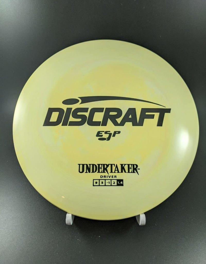 Discraft Discraft ESP Undertaker