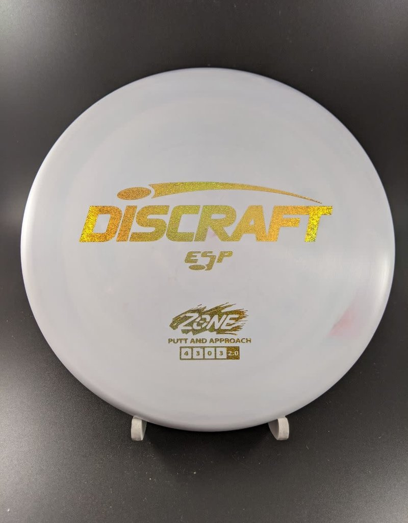 Discraft Discraft ESP Zone (pg. 2)