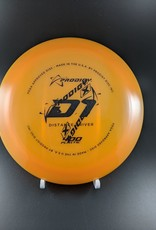 Prodigy Prodigy 400 - D2 (Seconds)