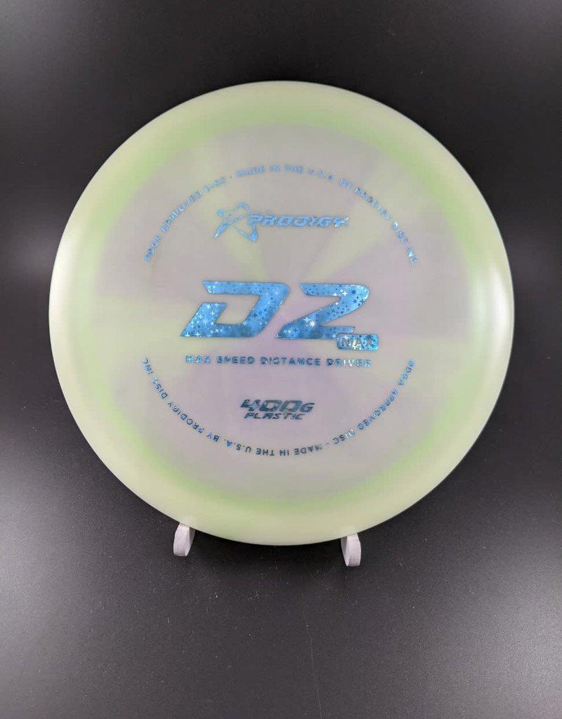 Prodigy PRODIGY D2 MAX 400G