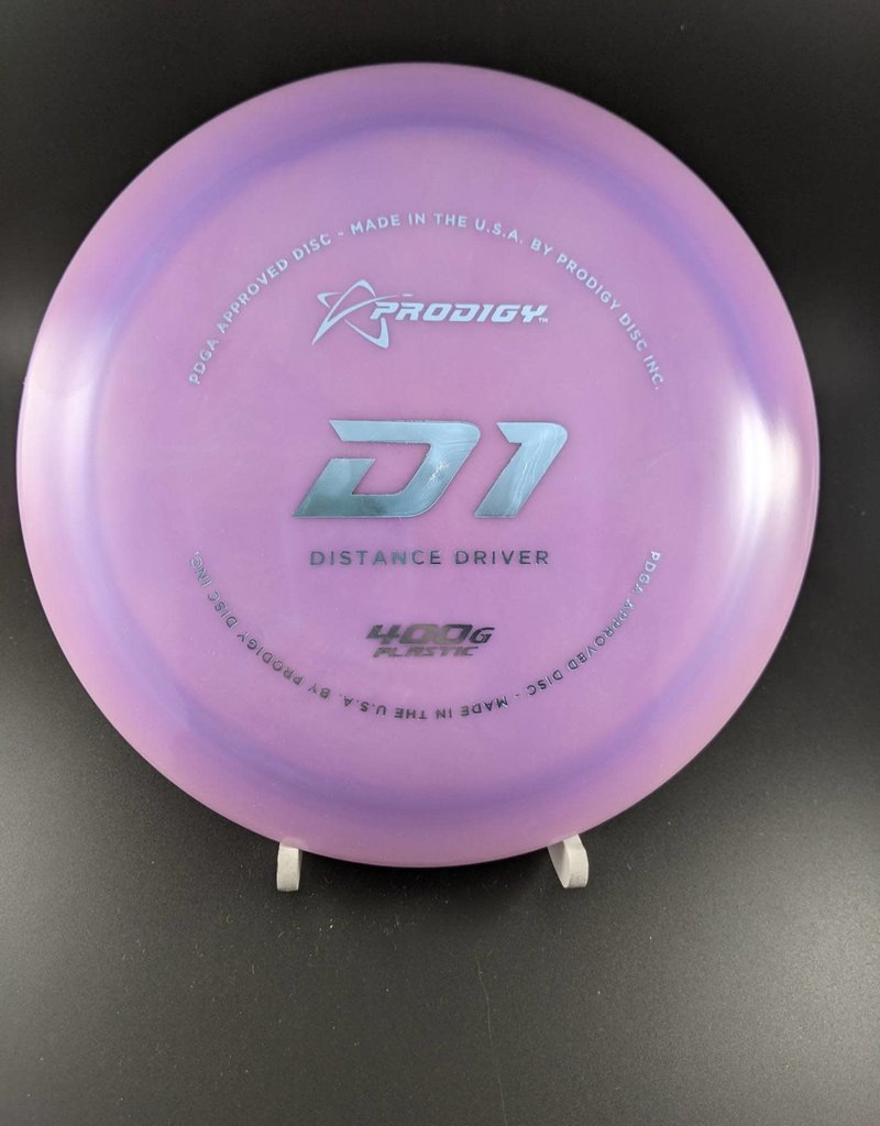 Prodigy PRODIGY D1 400G